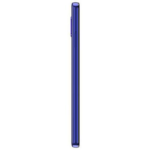 Imagem de Smartphone Moto G9 Play Azul Safira, com Tela de 6,5