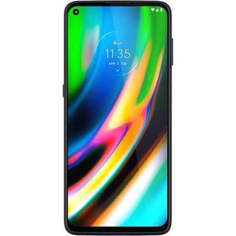 Imagem de Smartphone Moto G9 Plus 128GB Android 10 Tela 6.8