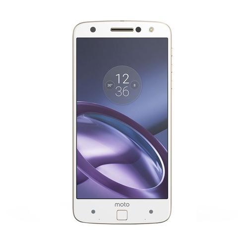 Imagem de Smartphone Moto Z Power Edition Dual Chip Android Tela 5.5