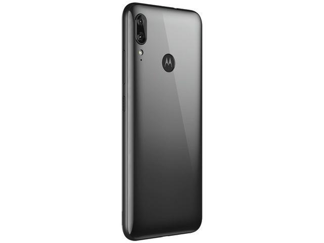 Imagem de Smartphone Motorola E6 Plus 32GB Cinza 4G 2GB RAM