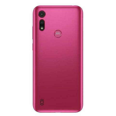 Imagem de Smartphone Motorola E6S 6,1