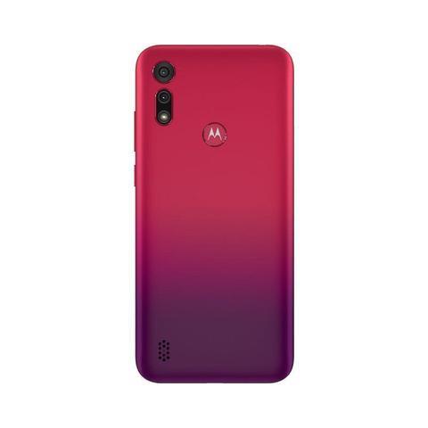 Imagem de Smartphone Motorola E6S XT2053-2 Moto 6,1