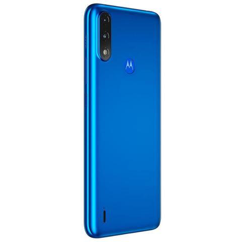 Imagem de Smartphone Motorola E7 Power 32GB 4G Tela 6.5