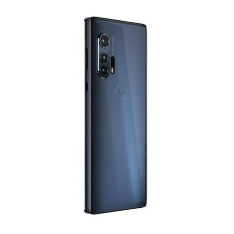 """Imagem de Smartphone Motorola Edge+ 256GB 5G 12GB RAM Tela 6,7"""" Câmera Quádrupla + Selfie 25MP"""