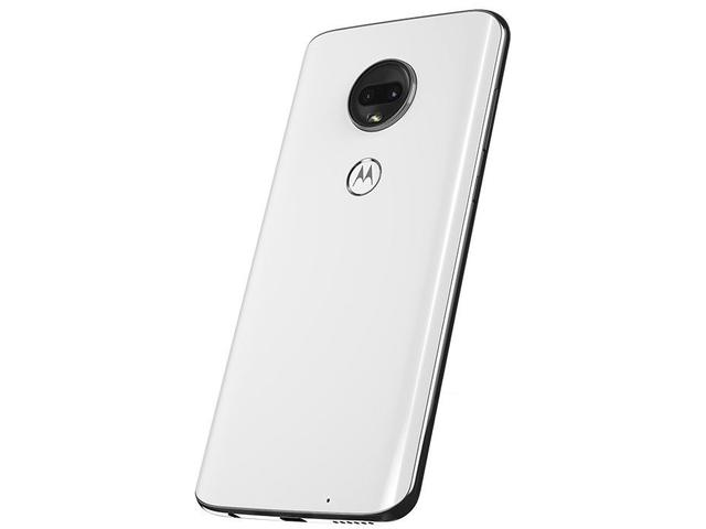 Imagem de Smartphone Motorola G7 64GB Polar 4G