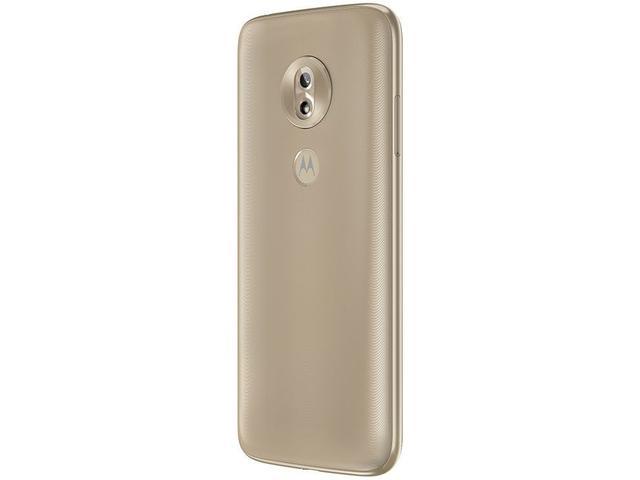 Imagem de Smartphone Motorola G7 Play 32GB Ouro 4G