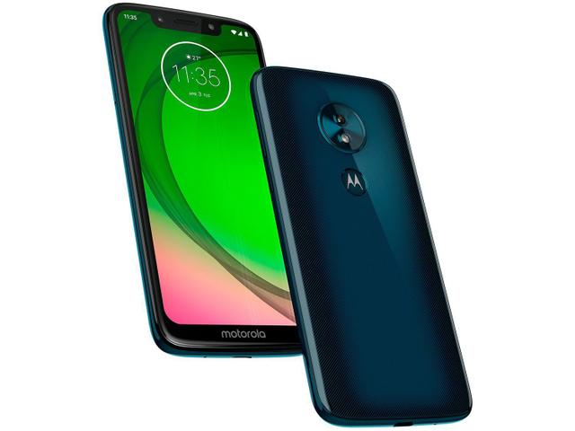 Imagem de Smartphone Motorola G7 Play Edição Especial 32GB