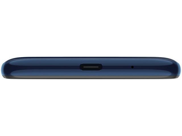 a4c0f54d0b6 Smartphone Motorola G7 Power 32GB Azul Navy 4G - 3GB RAM Tela 6,2 ...