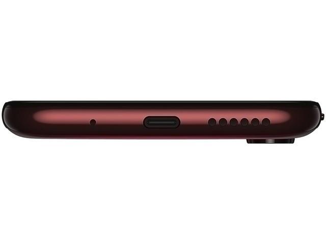 Imagem de Smartphone Motorola G8 Plus 64GB Cereja 4G