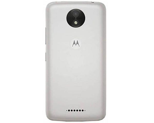 Imagem de Smartphone Motorola Moto C 8GB - Novo