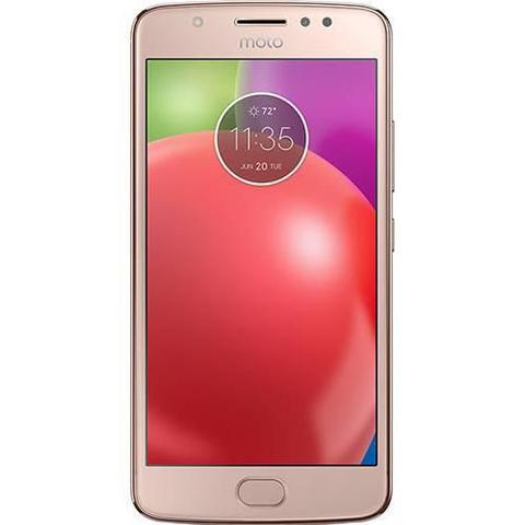 Imagem de Smartphone Motorola Moto E4 Dual Chip Tela 5