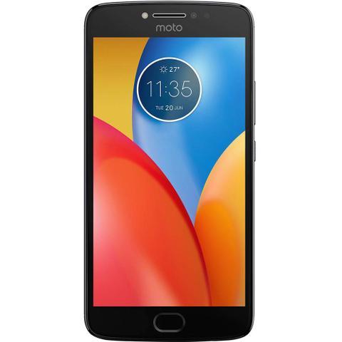 Imagem de Smartphone Motorola Moto E4 Plus Dual Chip Android 7.1.1 Nougat Tela 5,5