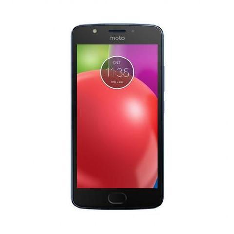 Imagem de Smartphone Motorola Moto E4 XT1763 Azul Safira