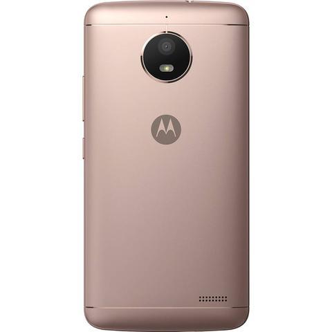 Imagem de Smartphone Motorola Moto E4 XT1763,16GB,Tela 5,Dual,Android 7.1,4G,Câmera 8MP,Quad-Core,2GB de RAM