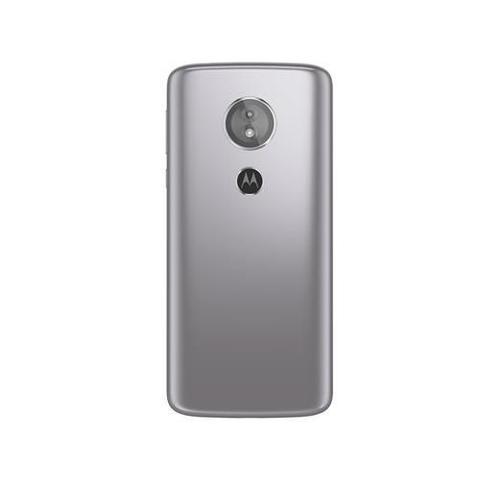 Imagem de Smartphone Motorola Moto E5 16GB Platinum - Dual Chip 4G Câm 13MP + Selfie 5MP Flash Tela 5.7 Pol