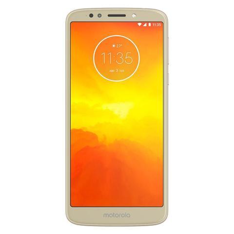 Imagem de Smartphone Motorola Moto E5, 5.7