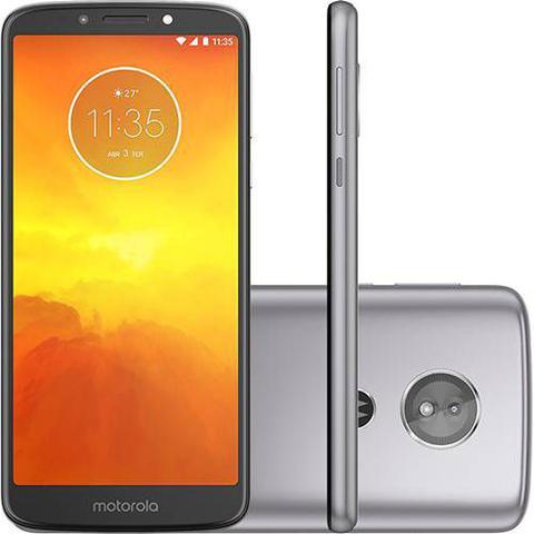 Imagem de Smartphone Motorola Moto E5 Dual Chip Android Oreo - 8.0 Tela 5.7