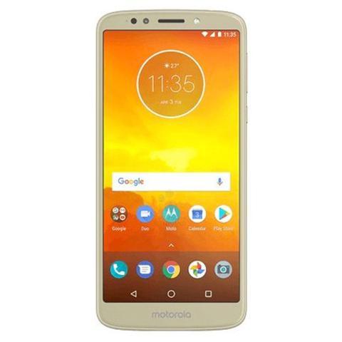 Imagem de Smartphone Motorola Moto E5 Dual Chip Android Oreo  Quad-Core Tela 5.7
