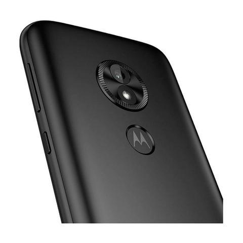 Imagem de Smartphone Motorola Moto E5 Dual Chip Android Tela 5.34 Quad-Core 1.4 GHz 16GB 4G Câmera 5MP