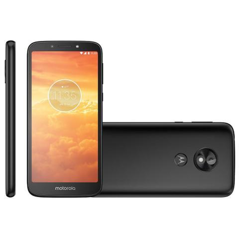 Imagem de Smartphone Motorola Moto E5 Play, 16GB, Dual Chip, 8MP, 4G, Preto - XT1920