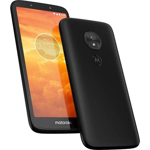 Imagem de Smartphone Motorola Moto E5 Play 16GB Dual Chip Android - 8.1.0 - versão Go Tela 5.4
