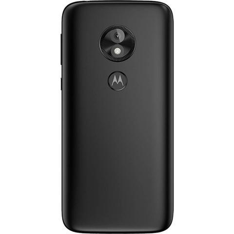 Imagem de Smartphone Motorola Moto E5 Play 16GB Dual Chip Android Tela 5.3
