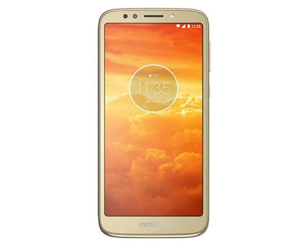 Imagem de Smartphone Motorola Moto E5 Play 4G 5.4