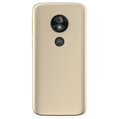 Imagem de Smartphone Motorola Moto E5 Play 5,3 16GB 8MP XT1920-19 - Ouro