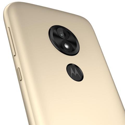 Imagem de Smartphone Motorola Moto E5 Play Dual Android 8.1 Go, Tela 5.3