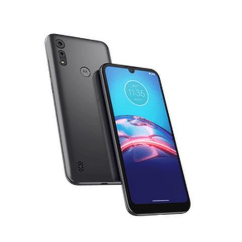 Imagem de Smartphone Motorola Moto E6i Tela 6,1