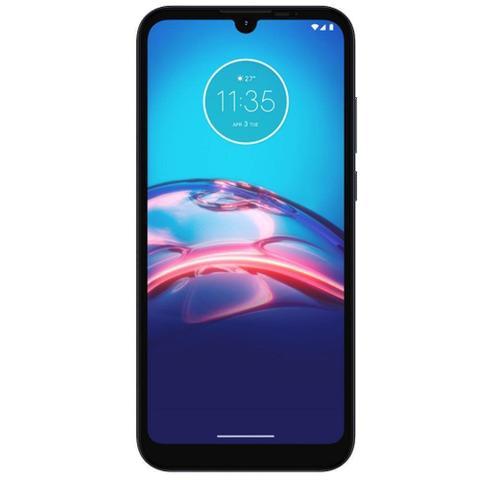 Imagem de Smartphone Motorola Moto E6S 32GB 4G Tela 6.1
