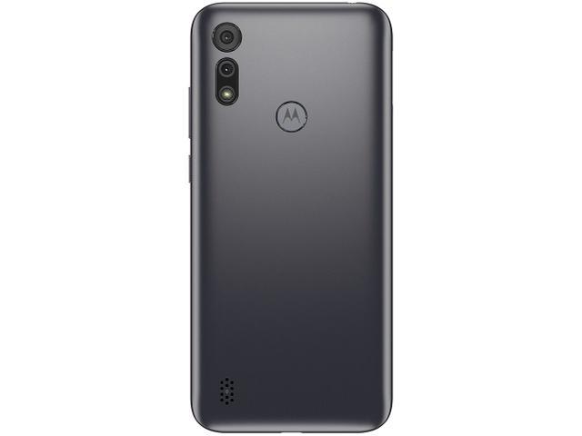 Imagem de Smartphone Motorola Moto E6S 32GB Cinza Titanium