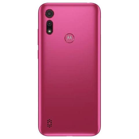 Imagem de Smartphone Motorola Moto E6s 32GB Dual Chip Android 9.0 Tela Max Vision 6.1
