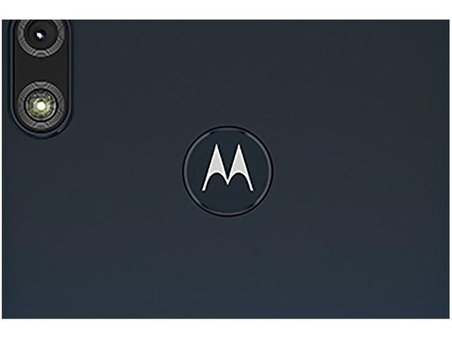 Imagem de Smartphone Motorola Moto E6S 64GB Azul Navy 4G