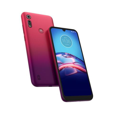 Imagem de Smartphone Motorola Moto E6s 64GB Dual Chip Câmera Traseira 13MP + 2MP