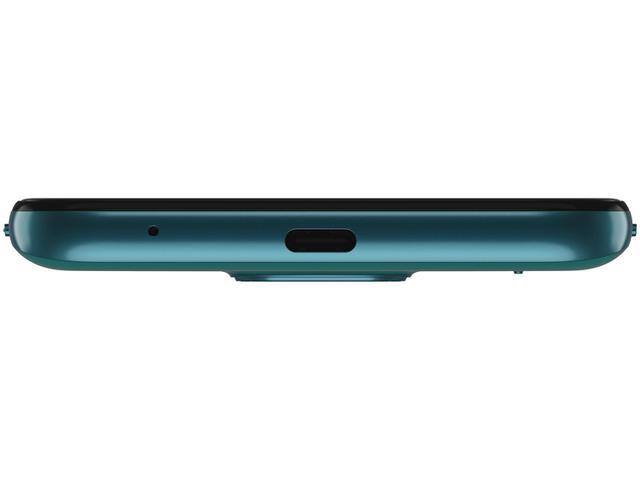 Imagem de Smartphone Motorola Moto E7 32GB Aquamarine