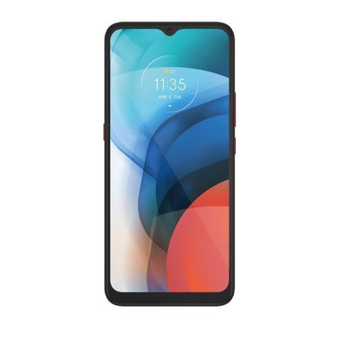 Imagem de Smartphone Motorola Moto E7 64GB 4G Tela 6.5