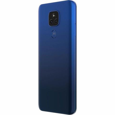Imagem de Smartphone Motorola Moto E7 Plus 64GB 4G Tela 6.5