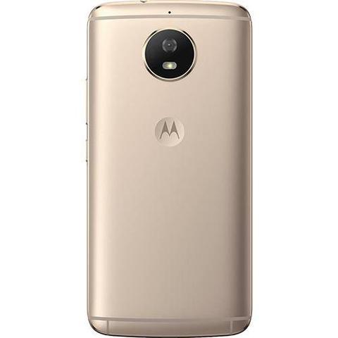 Imagem de Smartphone Motorola Moto G 5S 32GB  Dual Chip  Tela 5.2 Snapdragon 430 4G Câmera 16MP - Dourado