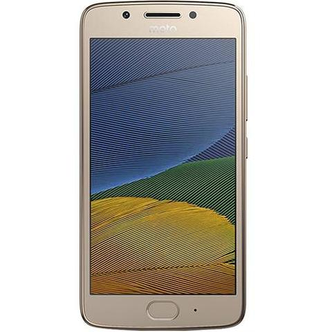 Imagem de Smartphone Motorola Moto G 5s Dual Chip Android 7.1.1 Nougat Tela 5.2