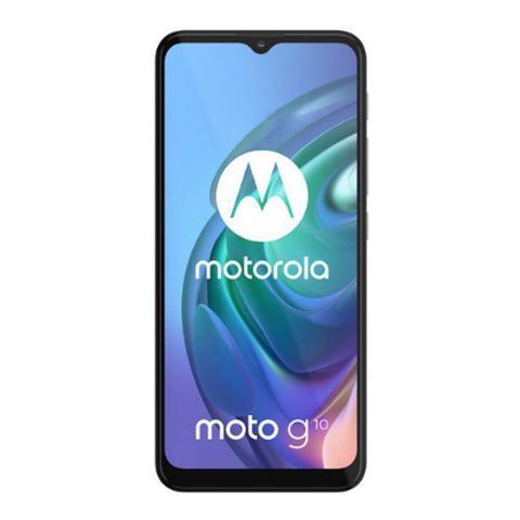 Imagem de Smartphone Motorola Moto G10 64GB 4GBRAM Tela 6.5 Android 11