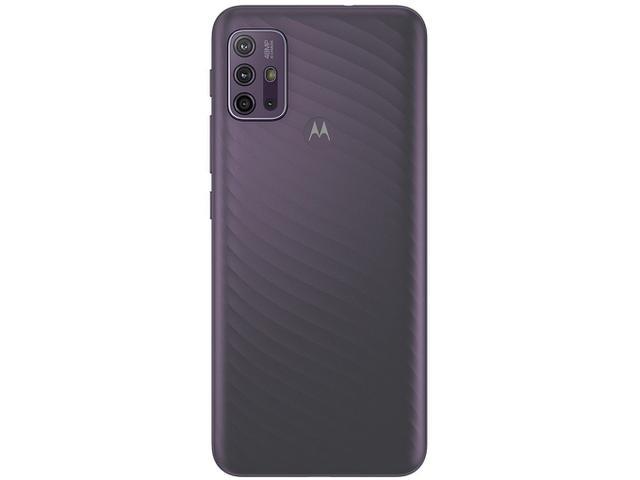 Imagem de Smartphone Motorola Moto G10 64GB Cinza Aurora