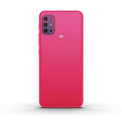 Imagem de Smartphone Motorola Moto G20 64GB 4GB RAM - Pink
