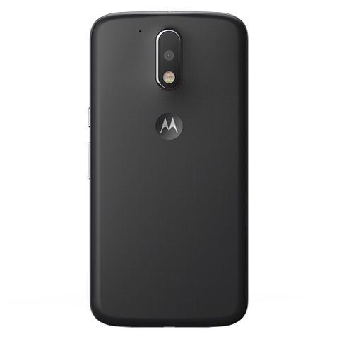 Imagem de Smartphone Motorola Moto G4 Dual Chip Android 6.0 Tela 5.5'' 16GB Câmera 13MP