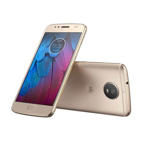 Imagem de Smartphone Motorola Moto G5 S 32GB Dual Chip Tela 5.2 Android Nougat Octa-Core 16MP