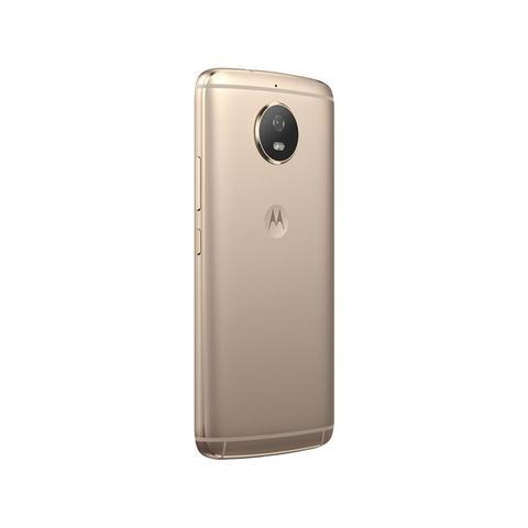 """Imagem de Smartphone Motorola Moto G5s 32GB 5,2"""" Dual 4G 16MP Ouro"""