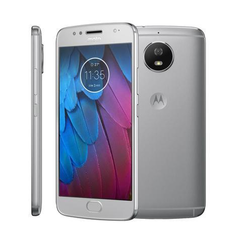 Imagem de Smartphone Motorola Moto G5S Tela 5,2