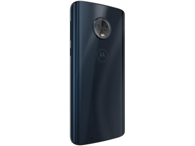 Imagem de Smartphone Motorola Moto G6 32GB Indigo