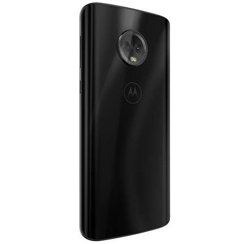 Imagem de Smartphone Motorola Moto G6 64GB 3GB OctaCore 1.8GHz 5.7 Cam 12MP+5MP 8MP Android 8.0 Preto