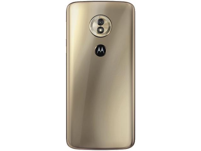 Imagem de Smartphone Motorola Moto G6 Play 32GB Ouro 4G